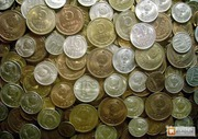 Монеты,  Банкноты