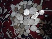 Продаются монеты Советского союза СССР