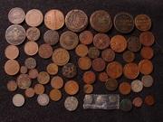 Монеты, почтовые марки, бонны и не только